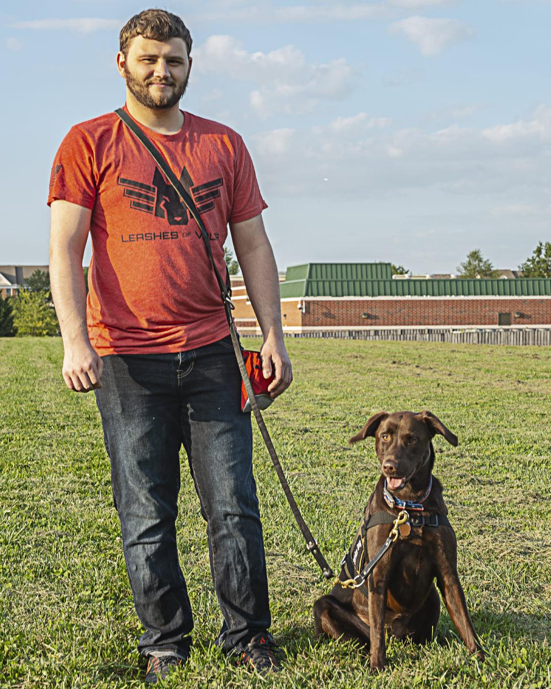 Kyle & Delta